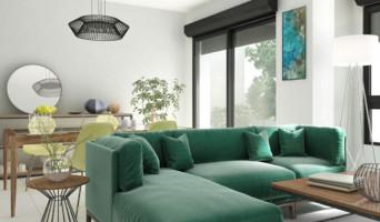 Lanester programme immobilier neuve « Les Hauts de Ville » en Loi Pinel  (4)