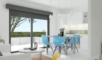 Lanester programme immobilier neuve « Les Hauts de Ville » en Loi Pinel  (5)