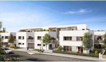 Toulouse programme immobilier rénové « Vill'Adonis » en loi pinel