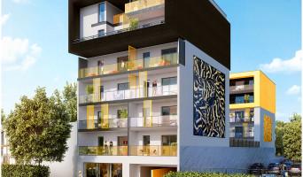 Fontenay-sous-Bois programme immobilier neuve « Le 126 »