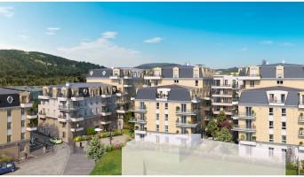 Franconville programme immobilier neuve « Chorégraphie »  (4)