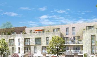 Les Pavillons-sous-Bois programme immobilier neuve « Le Pavillon Jaurès »  (2)