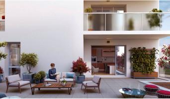 Caen programme immobilier neuve « In City »  (5)