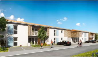 Angoulins programme immobilier neuve « Hameau de l'Estran »  (2)