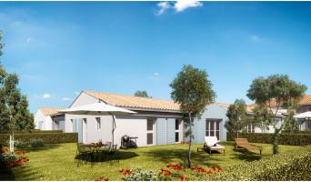 Angoulins programme immobilier neuve « Hameau de l'Estran »  (3)