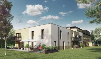 Wattignies programme immobilier neuve « Broadstairs »  (2)