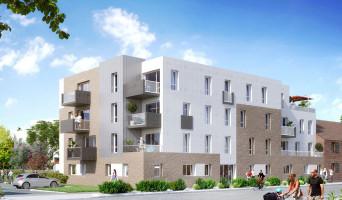 Wervicq-Sud programme immobilier neuve « Intemporelle »