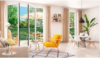 Saint-Jean-de-Védas programme immobilier neuve « Côté Village »  (2)