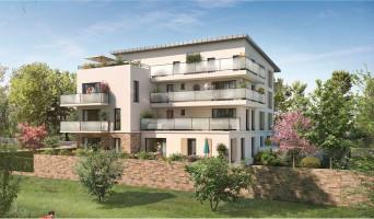 Bois-d'Arcy programme immobilier neuve « La Châtaigneraie - Appartements »  (2)