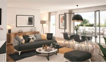 Bois-d'Arcy programme immobilier neuve « La Châtaigneraie - Appartements »  (3)