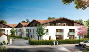 Mondonville programme immobilier neuve « Via Notte »
