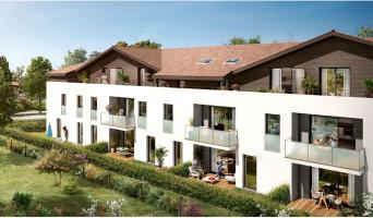 Mondonville programme immobilier neuve « Via Notte »  (2)