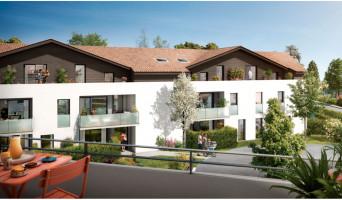 Mondonville programme immobilier neuve « Via Notte »  (3)