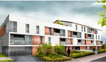 Toulouse programme immobilier neuve « A Capella »