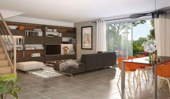 Boissy-Saint-Léger programme immobilier neuve « Val des Chênes »
