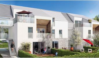 Boissy-Saint-Léger programme immobilier neuve « Val des Chênes »  (2)