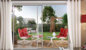 Boissy-Saint-Léger programme immobilier neuve « Val des Chênes »  (3)