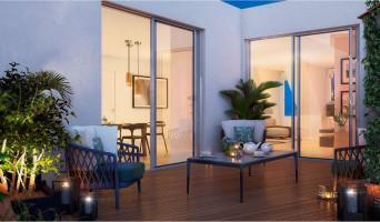 Villemomble programme immobilier neuve « Villa Castille »  (2)