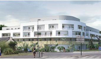 Sainte-Luce-sur-Loire programme immobilier neuve « Les Terrasses de Clem' »