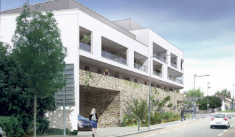 Sainte-Luce-sur-Loire programme immobilier neuve « Les Terrasses de Clem' »  (2)