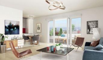 Sainte-Luce-sur-Loire programme immobilier neuve « Les Terrasses de Clem' »  (3)