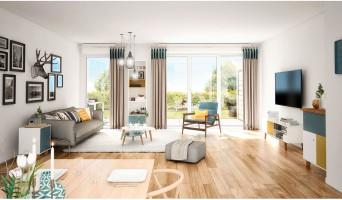 Couëron programme immobilier neuve « Programme immobilier n°215071 »  (3)