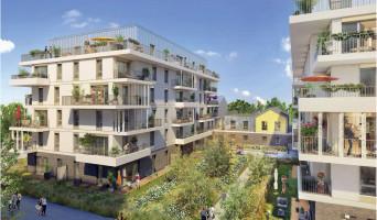 Rueil-Malmaison programme immobilier neuve « Ô Domaine » en Loi Pinel  (3)