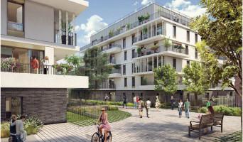 Rueil-Malmaison programme immobilier neuve « Ô Domaine » en Loi Pinel  (4)