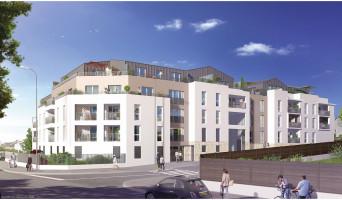 Saint-Herblain programme immobilier neuve « New Corner »