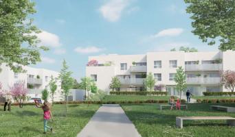Chambray-lès-Tours programme immobilier neuve « Programme immobilier n°215078 »