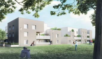 Chambray-lès-Tours programme immobilier neuve « Programme immobilier n°215078 »  (2)