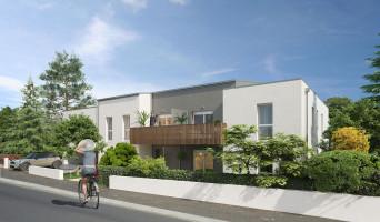 Saint-Nazaire programme immobilier neuve « Carré Fleury »  (2)