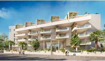 Marseille programme immobilier neuve « 3 Avenue de la Planche »