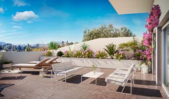 Marseille programme immobilier neuve « 3 Avenue de la Planche »  (2)