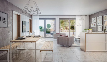 Marseille programme immobilier neuve « 3 Avenue de la Planche »  (3)