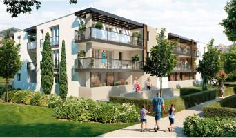 Roquevaire programme immobilier neuve « Programme immobilier n°215084 »