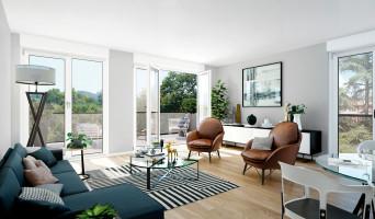 Roquevaire programme immobilier neuve « Programme immobilier n°215084 »  (4)