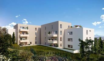 Marseille programme immobilier neuve « Programme immobilier n°215085 » en Loi Pinel