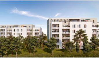 Marseille programme immobilier neuve « Programme immobilier n°215085 » en Loi Pinel  (3)