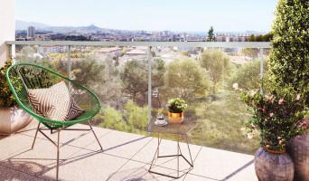 Marseille programme immobilier neuve « Programme immobilier n°215085 » en Loi Pinel  (4)