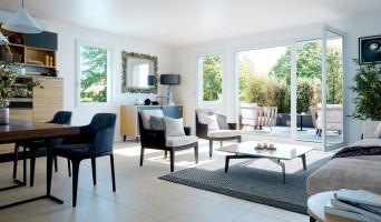 Marseille programme immobilier neuve « Programme immobilier n°215085 » en Loi Pinel  (5)
