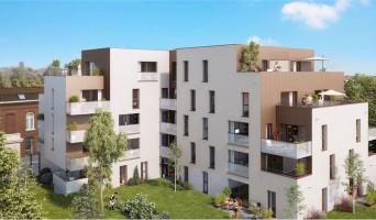 Lille programme immobilier neuve « 104 Faubourg »