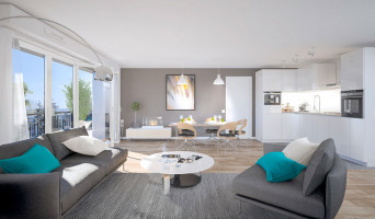 Lille programme immobilier neuve « 104 Faubourg »  (3)