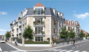 Villiers-sur-Marne programme immobilier neuf «  n°215092 » en Loi Pinel