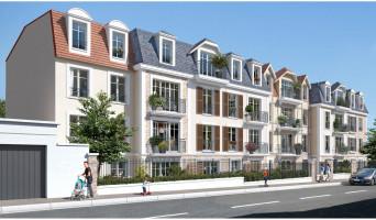 Villiers-sur-Marne programme immobilier neuve « Programme immobilier n°215092 » en Loi Pinel  (2)