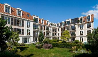 Villiers-sur-Marne programme immobilier neuve « Programme immobilier n°215092 » en Loi Pinel  (3)