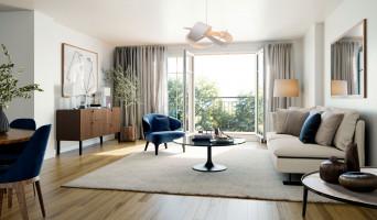 Villiers-sur-Marne programme immobilier neuve « Programme immobilier n°215092 » en Loi Pinel  (4)