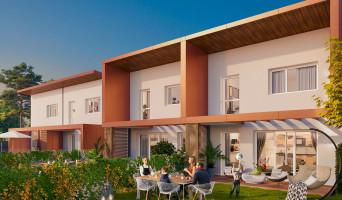 Bassens programme immobilier neuve « Les Villas Caudaly »