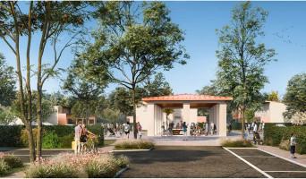 Bassens programme immobilier neuve « Les Villas Caudaly »  (2)