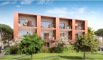 Bassens programme immobilier neuve « Les Villas Caudaly »  (4)